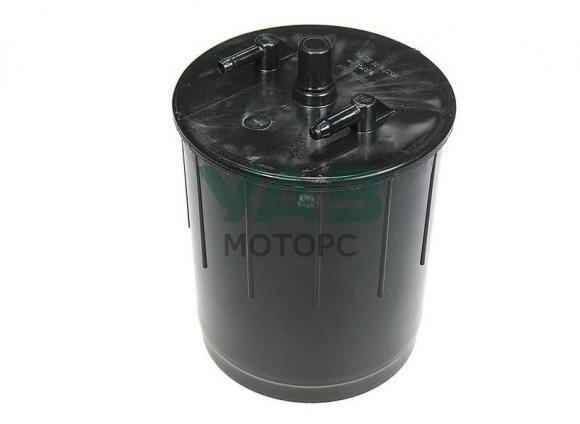Адсорбер Уаз Патриот (ОАО УАЗ) 3163-00-1164010-04