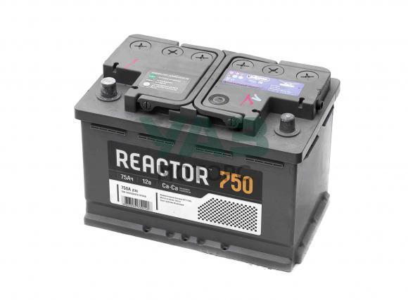 Аккумулятор (АКБ) Уаз 75ач (ОАО УАЗ) 3741-00-3703010-30