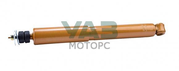 Амортизатор передний (шток-ухо / газомасляный / в сборе со втулками) Уаз 3162, Профи, 2360 (MetalPart) 3162-2905006-10