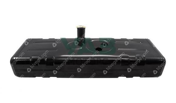 Бак топливный (56 литров) с короткой горловиной (усиленный) Уаз 3303 (Бакор) 3303-1101008