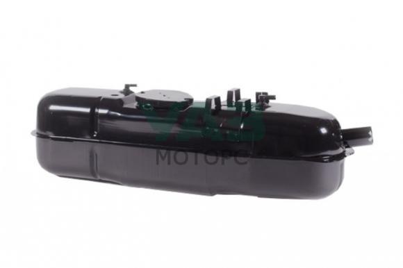 Бак топливный правый (под погружной модуль) Уаз Патриот, Пикап (ЗМЗ 409) (до 2017 года) (ОАО УАЗ) 3163-00-1101008-07