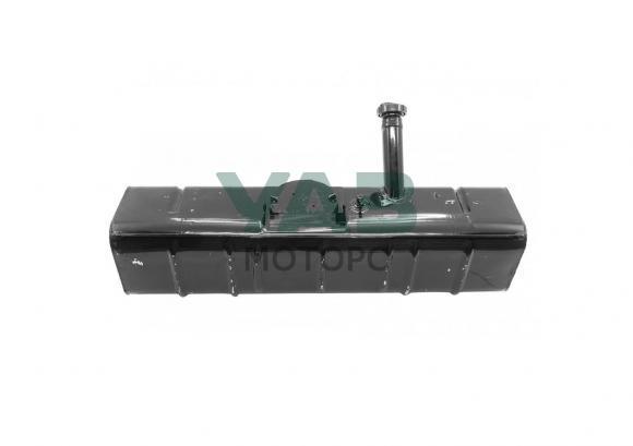 Бак топливный правый (под погружной насос) Уаз Хантер (инжекторный двигатель) (ОАО УАЗ) 3151-95-1101008-01