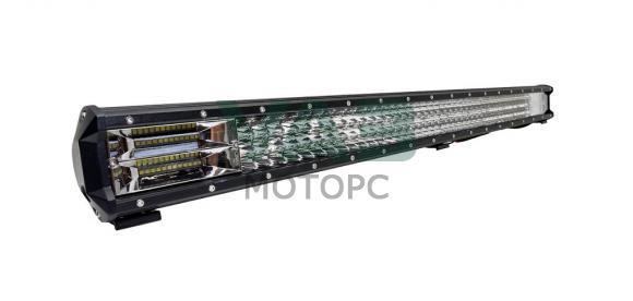 Балка светодиодная (1207х77х68 / 650 W) комбинированный свет (F-648W-3030)