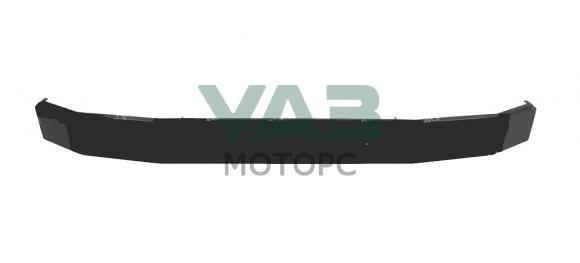 Бампер передний (усиленный) Уаз 469, Хантер (Симбирский Внедорожник)
