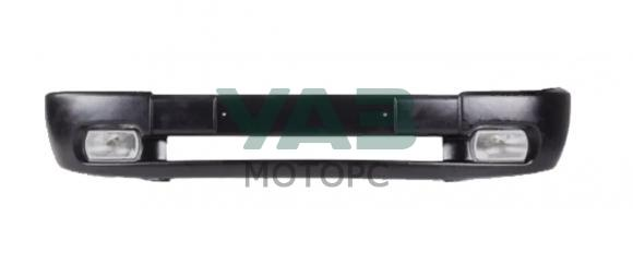 Бампер передний в сборе (каркас / накладка / фары) Уаз Хантер (ОАО УАЗ) 3151-95-2803010-00