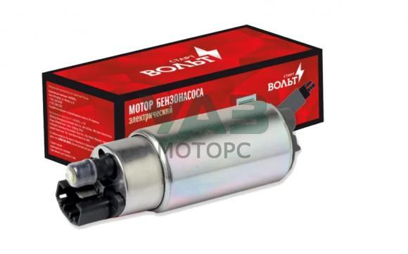 Бензонасос электрический (вставка погружного модуля / аналог Bosch) Startvolt SFP 0501