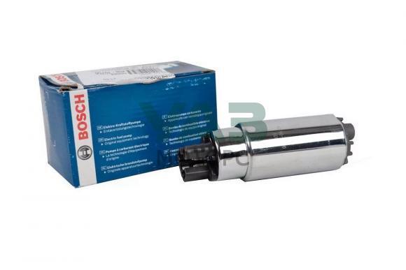 Бензонасос электрический (вставка погружного модуля) Bosch 0 580 454 138 (120 л/ч)