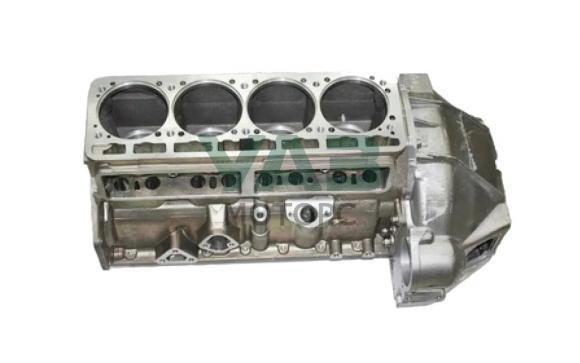 Блок цилиндров УМЗ 4178 (90 л.с. / под набивку) (ОАО Волжские моторы) 417.1002009-30
