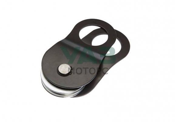 Блок усиления (полиспаст) 10 мм / 7 т (Runva / PBK15000)