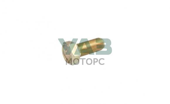 Болт крепления траверсы КПП Уаз Патриот (с 2014 года) (М12х1,25х30)