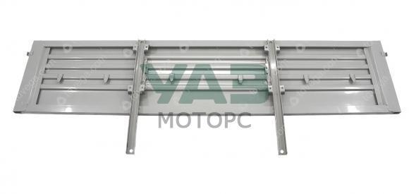 Борт платформы передний Уаз 3303, 3909 (ОАО УАЗ) 33036-8504010