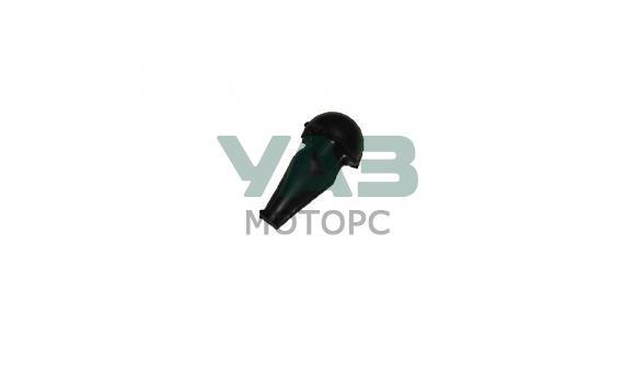 Буфер крышки люка бензобака Уаз Патриот рестайлинг с 2017 года (ОАО УАЗ) 3163-8404160