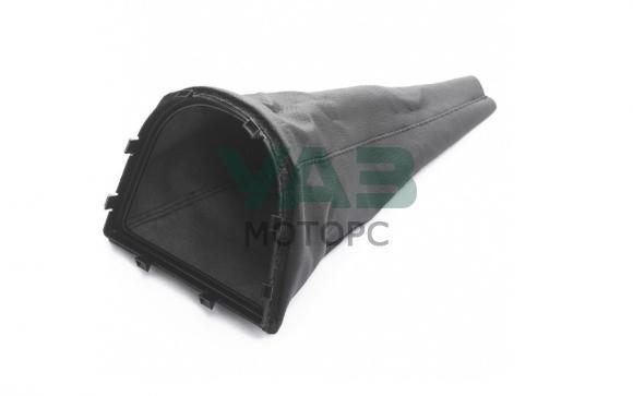 Чехол рычага КПП с рамкой Уаз Профи (ОАО УАЗ) 2360-20-5109110-00