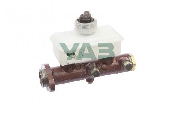 Цилиндр главный гидравлических тормозов (ГТЦ) Уаз 469, 452 (нового образца / с переходными штуцерами) (ОАО АДС) 42000.469-3505010