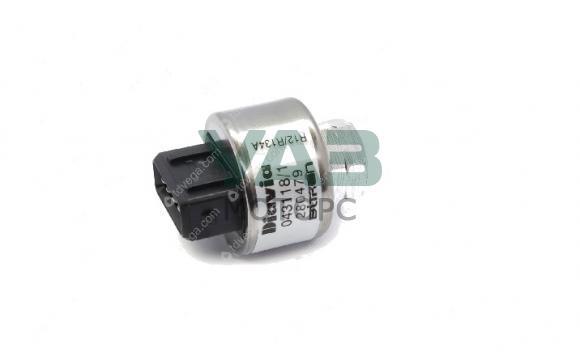 Датчик давления хладагента кондиционера (Diavia / 043118/1) (ОАО УАЗ) 3163-00-8131060-95