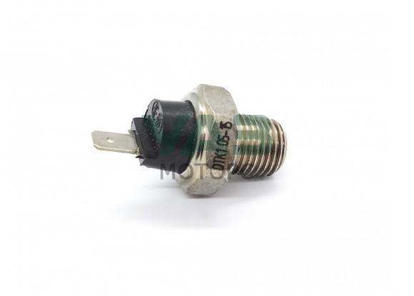 Датчик давления масла (аварийный) (клемма) ММ-111В (ЗМЗ-402, 409, 514) (ЭМИ Пенза) 6012.3829000
