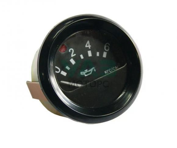 Датчик щитка приборов (давление масла) (нового образца/инжекторный двигатель) Уаз Хантер, Буханка (Автоприбор Владимир) 152.3810