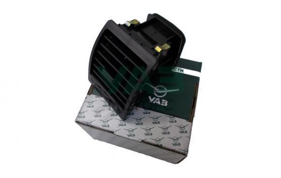 Дефростер боковой (панели приборов Уаз Патриот / до 2016 года) (ОАО УАЗ) 3163-00-8104300-01
