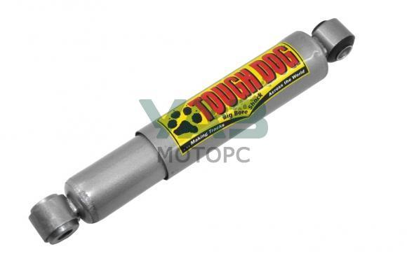 Демпфер рулевой УАЗ (крепление ухо/ухо / для тяжелой нагрузки) (Tough Dog) EXT5005