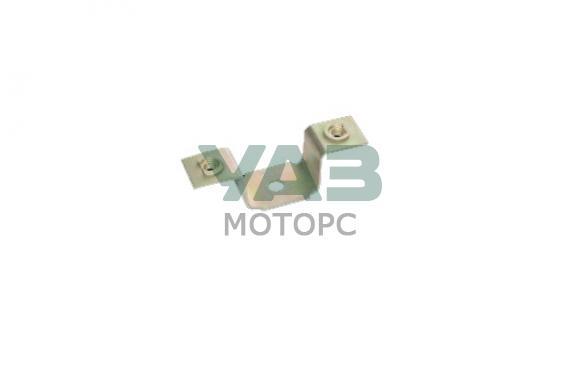 Держатель гнезда фиксатора Уаз Буханка (ОАО УАЗ) 0451-10-6324130-01