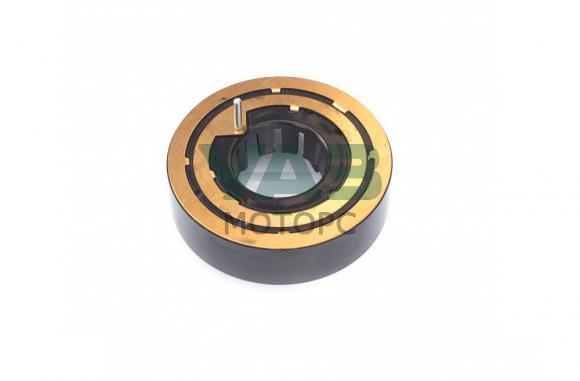 Держатель нижних контактных колец (контактная группа звукового сигнала) Уаз Патриот (ОАО УАЗ) 3163-00-3402040-00