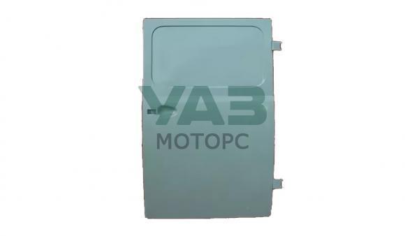 Дверь боковины (правая / без стекла, глухая) Уаз 452, 3741 (ОАО УАЗ) 0451-00-6200012-00