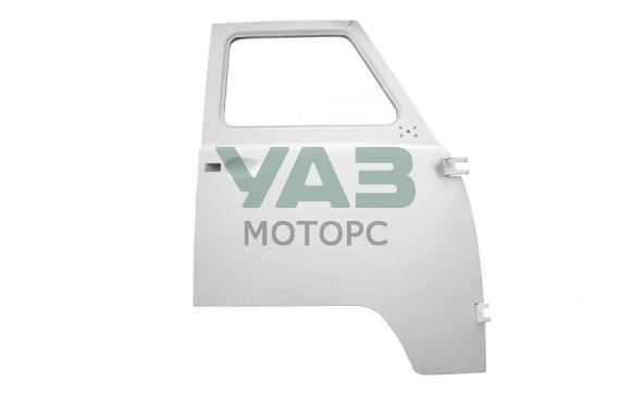 Дверь передняя правая (грунт) Уаз 452, 3741, 3303 (ОАО УАЗ) 0451-50-6100012-00