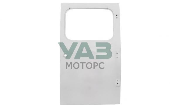 Дверь распашная задка правая (под стекло) Уаз 452, 3741 (ОАО УАЗ) 0451-00-6320012-00