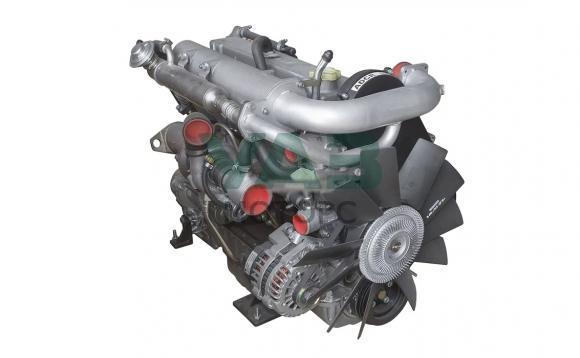Двигатель Андория 4СТ90 Евро 4 (с установочным комплектом) (Andoria) 4СТ I 90-1601