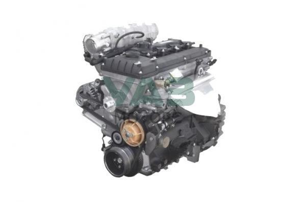 Двигатель в сборе ЗМЗ 409 Евро 3 (АИ-92) Уаз Хантер (ОАО ЗМЗ) 40904.1000400-90