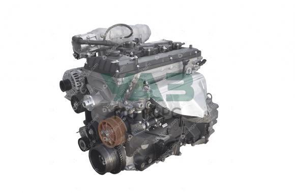 Двигатель в сборе ЗМЗ 409 Евро 3 (АИ-92) Уаз Патриот (с кондиционером) (ОАО ЗМЗ) 40904.1000400-80