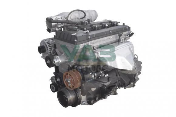Двигатель в сборе ЗМЗ 40904 Евро 4 (под кондиционер / АИ-92) (ОАО ЗМЗ) 40905.1000400-40