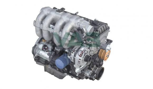 Двигатель ЗМЗ 40906 Евро 5 (АИ-92 / под кондиционер) Уаз Патриот (ОАО ЗМЗ) 40906.1000400-10