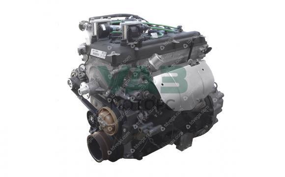 Двигатель ЗМЗ 4091 Евро 4 (АИ-92) УАЗ 3741 (ОАО ЗМЗ) 4091.1000400