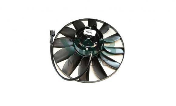 Электровентилятор радиатора охлаждения Уаз Патриот (Венто) 3160-00-1308024-00