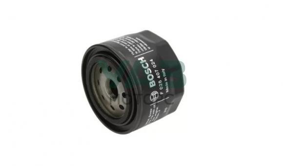 Фильтр масляный Уаз Патриот (Iveco) Bosch F 026 407 024