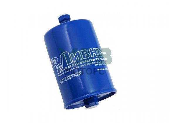 Фильтр топливный тонкой очистки Уаз Буханка ( Хантер, Патриот до 2008 года) (Автоагрегат Ливны) 315195-1117010