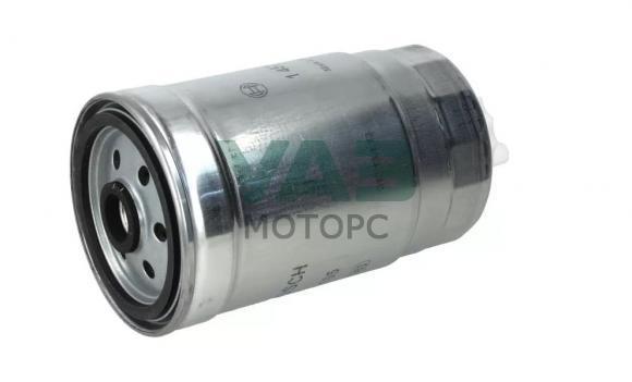 Фильтр топливный (тонкой очистки) Уаз Хантер (ЗМЗ 514) Bosch 1 457 434 105