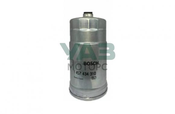 Фильтр топливный (тонкой очистки) Уаз Патриот, Хантер (ЗМЗ 51432 Евро 4 / Iveco) Bosch 1 457 434 310
