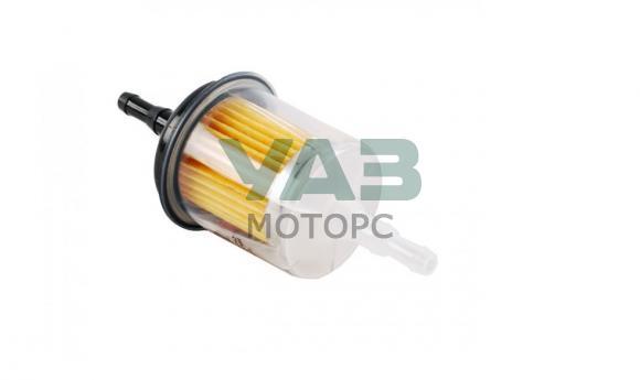 Фильтр топливный ЗМЗ 402, УМЗ 421, 417 (Н. Новгород) 2101-1117010