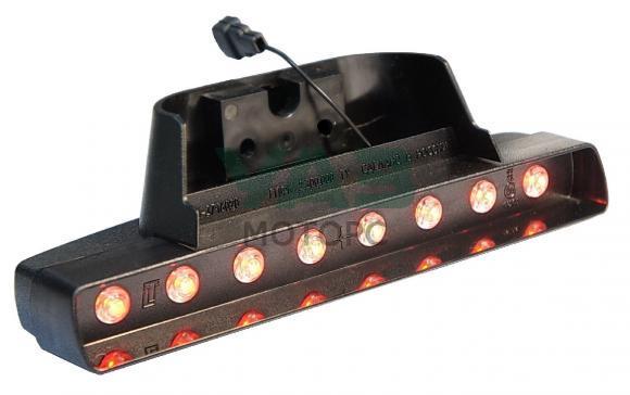 Фонарь дополнительного сигнала торможения Уаз Патриот (светодиодный) (ОАО УАЗ) 3163-00-3716020-00
