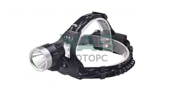 Фонарь налобный Headlamp 1000 lumens