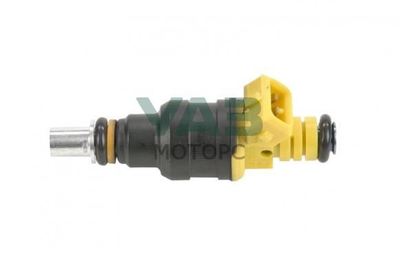 Форсунка топливная ЗМЗ 409 (Евро 0, 2 / с удлиненным распылителем) (Bosch / 0 280 150 711)