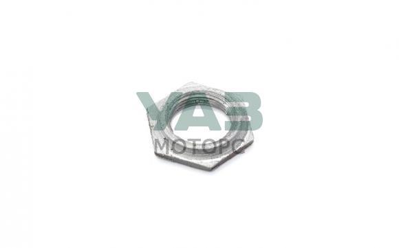 Гайка стопорная подшипника ведущей шестерни (редукторный мост / военный) Уаз 469, 3153 (ОАО УАЗ) 0469-00-2307088-00