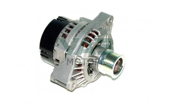 Генератор 90А (ЗМЗ 409) (ОАО УАЗ) 405-20-3701000-03