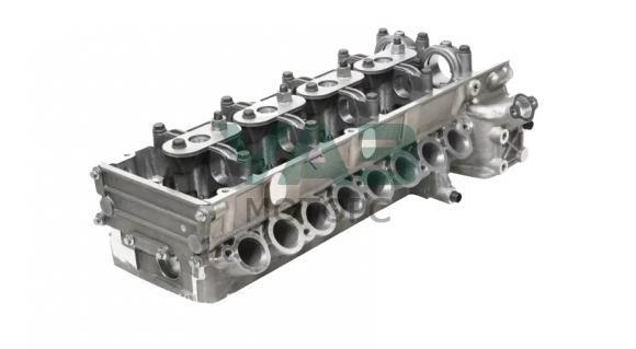 Головка блока в сборе с клапанами ЗМЗ-51432 Евро 4 (ОАО ЗМЗ) 51432.1003007