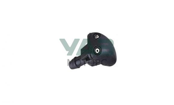 Жиклер омывателя лобового стекла Уаз (универсальный / двойной) (Уаз Моторс) 3160-5208080