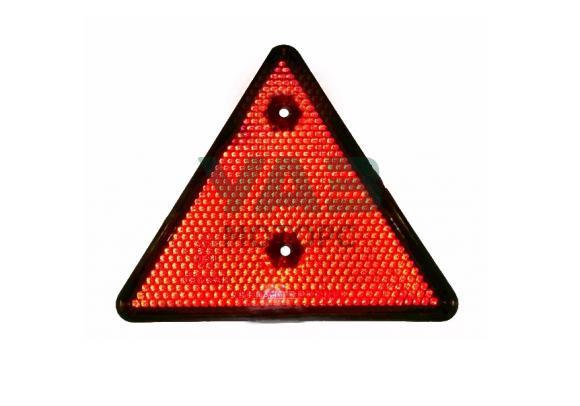 Катафот треугольный Уаз (ОСВАР Вязники) ФП401Б