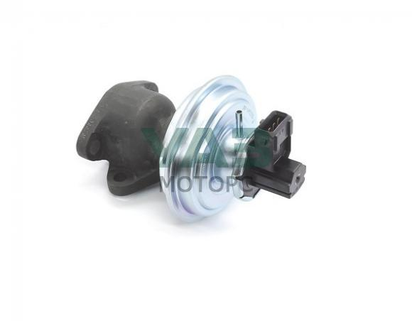 Клапан (EGR) рециркуляции отработанных газов ЗМЗ-51432 Евро-4 (ОАО ЗМЗ) 51432.1213008