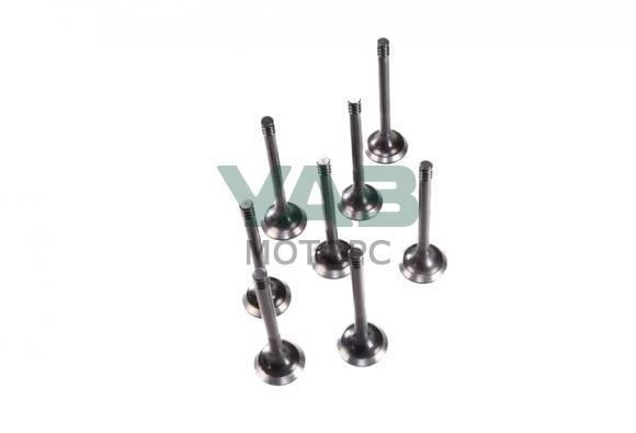 Клапаны впускные (комплект 8 штук) ЗМЗ 409 (Tanaki / TKG-1007010-53) 406.1007010